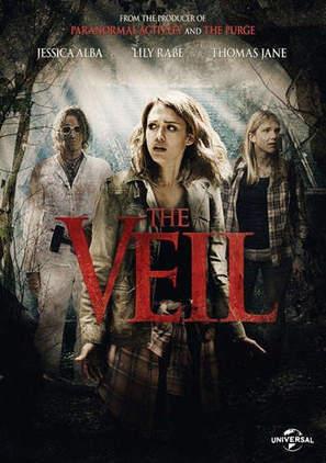 The Veil (2016) DVDRip Latino   Descargas Juegos y Peliculas   Scoop.it