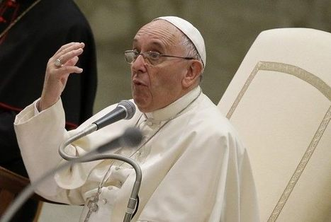 Half a Million Catholics Urge Pope to Reaffirm Traditional Marriage | UNITED CRUSADERS AGAINST ISLAMIFICATION OF THE WEST | Scoop.it