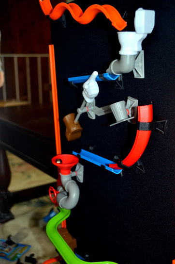 Toys are Tools: Review & Giveaway: Weird and Wacky Contraption Lab: The Art of Science | Play = Learning | Scoop.it