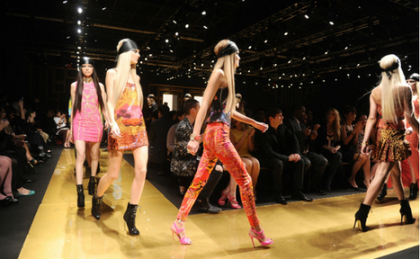 H&M CEO Says 'Our Models Have Been Too Skinny' - Styleite   When Fashion Meets Business   Scoop.it