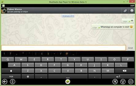 WhatsApp For PC or Computer Free Download | systems thinking | Scoop.it