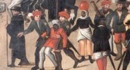 Medieval Painting Hints at Ties Between Blacks and Jews | Jewish Education Around the World | Scoop.it