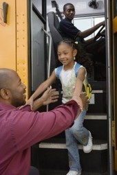 CA Jury awards $9,800,000 to girl injured at school bus stop | Pedestrian Safety and Accident Prevention in California - CA Pedestrian Accident Attorney | Scoop.it
