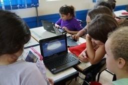 » Projetos com tecnologias digitais conectam escola de Viamão ao seu entorno rural | Escola Laboratório e outras experiências em áreas rurais | Scoop.it
