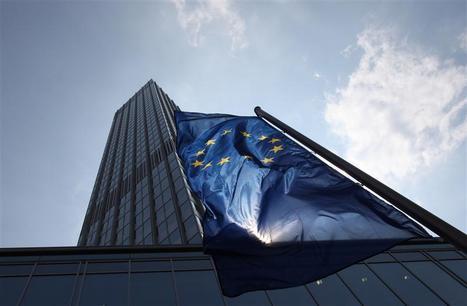 L'Union européenne veut que la BCE supervise toutes les grandes banques | Assurance et Banque | Scoop.it