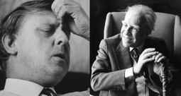 Bloomsday 1982: when Jorge Luis Borges and Anthony Burgess came to pay homage   The Irish Literary Times   Scoop.it