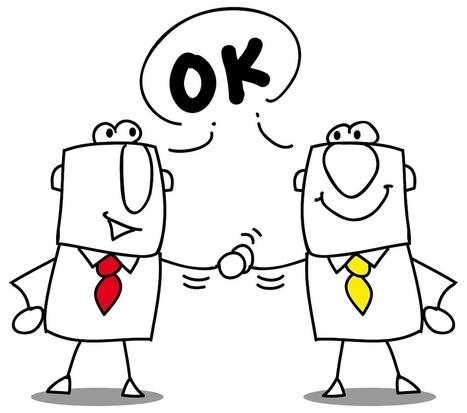7 idées pour vendre une solution de marketing automation à votre ... | Marketing Automation avec Oracle Marketing Cloud — Eloqua by Aressy | Scoop.it