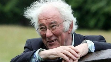 Seamus Heaney: Literary trail to showcase area celebrated in his poems - BBC News | Tyrants Fear Poets | Scoop.it
