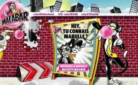 Les internautes en ont marre de la nouvelle mascotte de  Malabar | Mémoire publicité : personnages publicitaires | Scoop.it