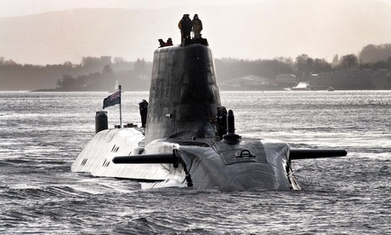 The case for Trident is absurd. Scotland may help us get rid of it | Referendum 2014 | Scoop.it