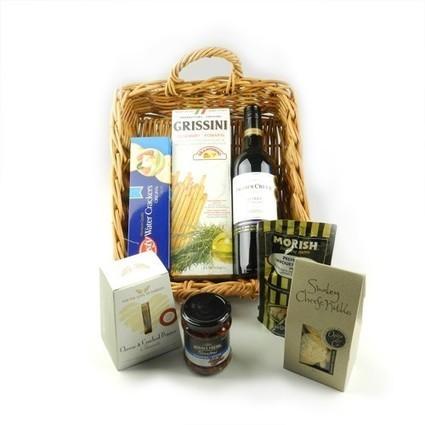 Buy Savoury Selection Gift Basket Online Australia - Gifts2thedoor | on line gift shop | Scoop.it