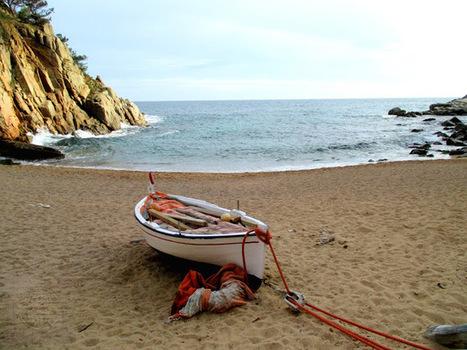 Los Pobres También Viajamos : Tossa de Mar - Sobreviviendo al progreso | La Selva 2.0 | Scoop.it