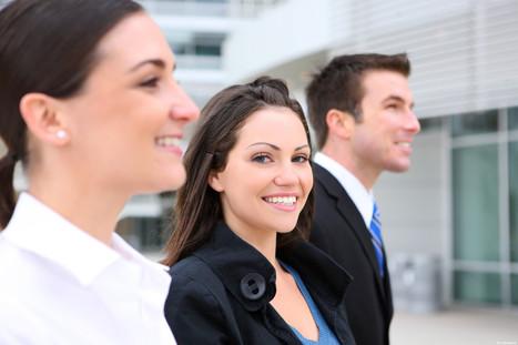 5 conseils pour se sentir mieux au travail | GE... | RH et vous ! | Scoop.it