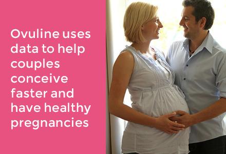 Ovuline's apps harness reproductive data to help couples conceive | Las Aplicaciones de Salud | Scoop.it