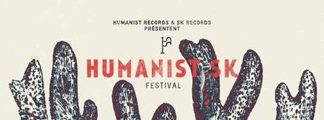 Humanist SK Records Festival - Discordance | DIY | Scoop.it