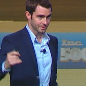 Change.org's Ben Rattray: The Role of Business in Social Change | Leadership Development for a Global Era | Scoop.it