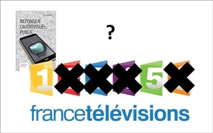 France Télévisions, Radio France: que restera-t-il de l'audiovisuel public? | DocPresseESJ | Scoop.it