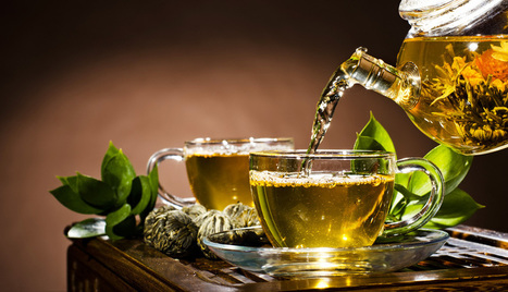 Tea sends out register 8.67% expansion quantitatively | SEO World | Scoop.it