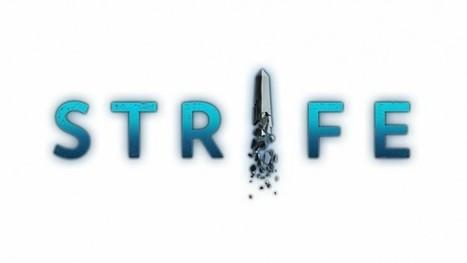 Strife Patch 0.2.30 Changelog | Strife-France | Scoop.it