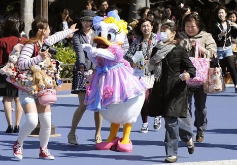 [Eng] Réouverture de DisneySea pour les vacances | The Japan Times Online | Japon : séisme, tsunami & conséquences | Scoop.it