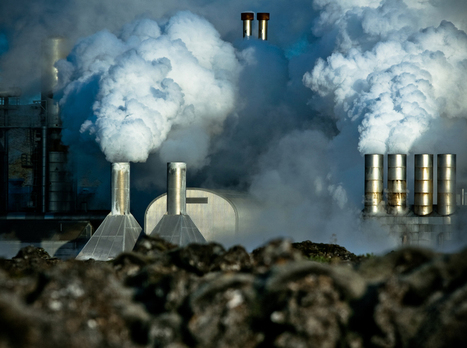 geothermal energy | Alternative Energy Sources | Scoop.it