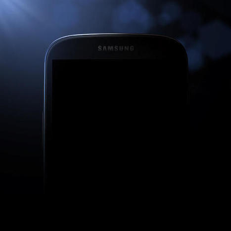 Le Samsung Galaxy S4 supportera la 4G | Geeks | Scoop.it