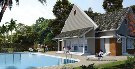 Homebasics Projects in Kottayam | Villas and Apartment Kottayam | Scoop.it