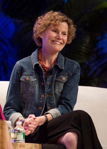 What Judy Blume's Books Meant | Beyond the Stacks | Scoop.it