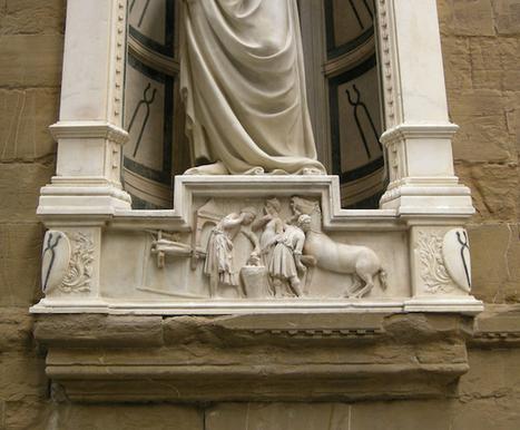 L'antica arte del ferro battuto | MadeinItalyfor.me | Scoop.it