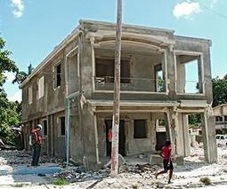 Four years after earthquake, Haiti still in ruins | Sustain Our Earth | Scoop.it