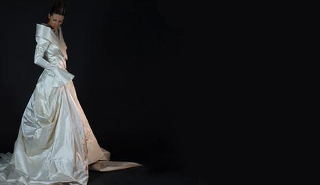 Oreos Orea Couture - di Luciana Emili: wedding dresses Le Marche   Le Marche & Fashion   Scoop.it