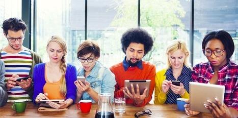 Facebook, une source d'information pour la génération Y - Infopresse | Médias sociaux, réseaux sociaux, SMO, SMA, SMM… | Scoop.it