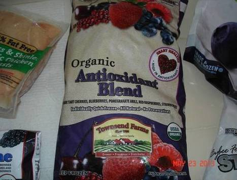 Recalled frozen berries sold in Hawaii may be linked to Hepatitis A - KHON2 | Hawaii with Aloha | Scoop.it