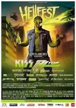 Le Hellfest nous en fait voir 36 chandelles | News musique | Scoop.it
