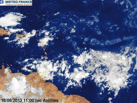 Retour au vert pour la Guadeloupe - France.Antilles.fr Guadeloupe   Studio vue mer, Guadeloupe ou Martinique Sainte-Anne   Scoop.it