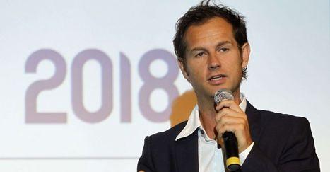 Edgar Grospiron : «L'entreprise? Un fantastique terrain de jeu pour les sportifs de haut niveau » | Centre des Jeunes Dirigeants Belgique | Scoop.it