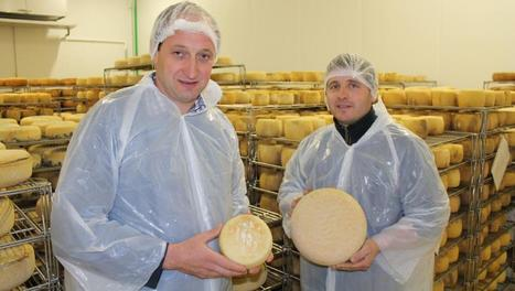Crise du lait : produire local pour s'en sortir - France - RFI | Gardarem les paysans | Scoop.it