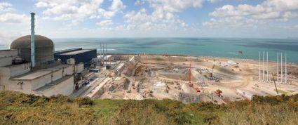 Nucléaire : c'est reparti pour 20 ans | Le groupe EDF | Scoop.it