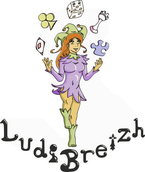 LudiBreizh - festival des jeux et de l'illustration | LUDIBREIZH | Scoop.it