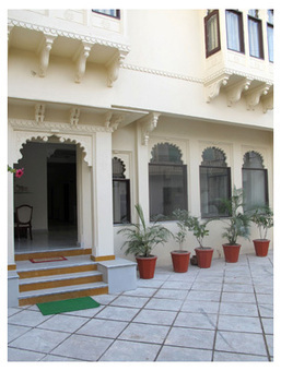 Budget Hotel in Udaipur - Get the Best View of Lake City   Hotel that doesn't burn a hole in your pocket   Scoop.it