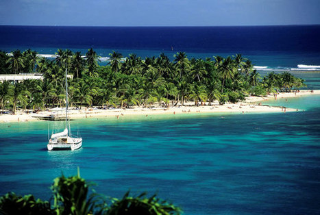 Guadeloupe: Many Islands, Many Flavors of Paradise | Must Travel Places in the World | Scoop.it