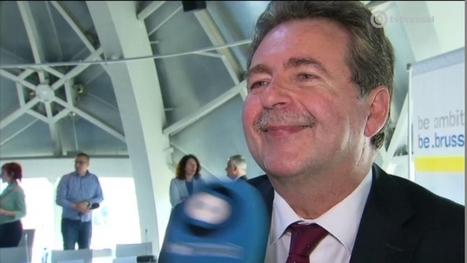 Groenen na jaar Vervoort: 'Regering mist visie' | Politiques Bruxelloises | Scoop.it