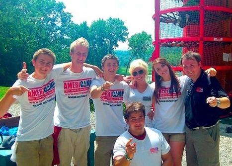 Summer Camp America 2014 | Summer Camp Jobs in America | addyjhon | Scoop.it