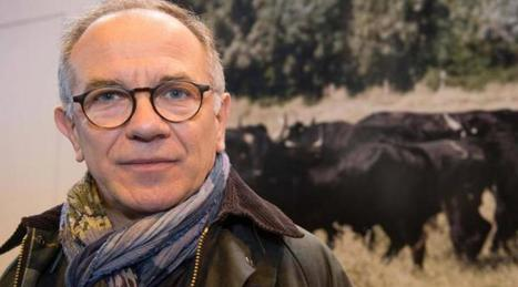 Pour Eric Andrieu, la PAC a trop négligé l'emploi - Ouest France   Agriculture en Pays de la Loire   Scoop.it