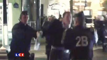 Rembobinez-svp: LCI - Web-stratégies des Indignés à Paris   #marchedesbanlieues -> #occupynnocents   Scoop.it