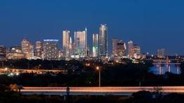 Bloomberg names Austin as America's top boomtown - Austin Business Journal   Austin In The News   Scoop.it