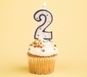 Happy 2nd Birthday to My Blog – What I Achieved in 2 Years | Basic Blog Tips | Scoop.it