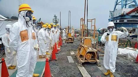 Japón elevará a nivel 3 la alerta por la fuga de agua contaminada en la central de Fukushima - RTVE.es   el agua   Scoop.it