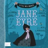 Jane Eyre... the board book. | LibraryLinks LiensBiblio | Scoop.it