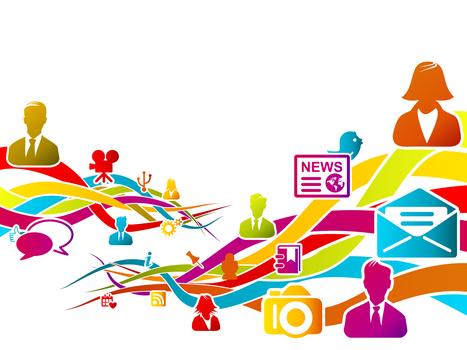 Développez du contenu pour enrichir votre présence web | Réseaux Sociaux | Scoop.it